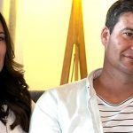 Jacinda Ardern and partner Clarke Gayford