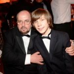 James Toback With His Son Andre Toback