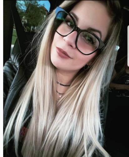 Nina Altuve profile