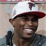Julio Jones Height, Weight, Age, Girlfriends, Family, Biography & More