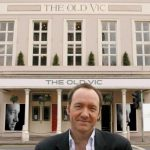 Kevin Spacey - Old Vic Theater