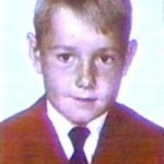 Kevin Spacey childhood photo