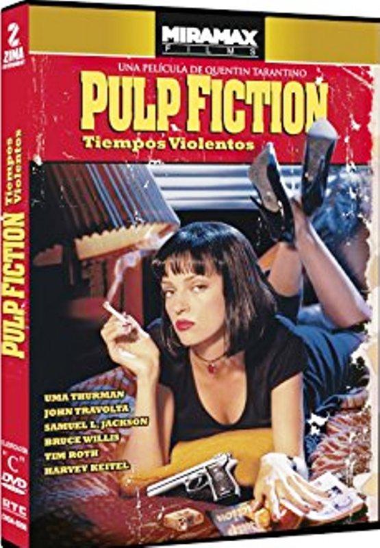 Miramax Pulp Fiction