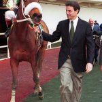 Rick Pitino Thoroughbred horse racing