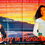 Ruby in Paradise 1993