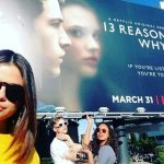 Selena Gomez - 13 Reasons Why controversy