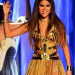 Selena Gomez - Bindi controversy
