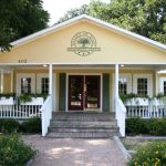 Shades of Hope Treatment Center in Buffalo Gap Texas