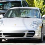 Steve Carell - Porsche 911