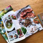 Taste & Flair magazine