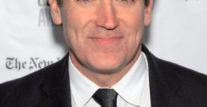 brian d arcy james profile
