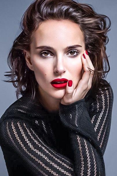 Natalie Portman profile