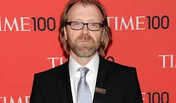George Saunders profile