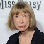 Joan Didion, Height, Weight, Age, Husband, Biography, Facts, Net Worth, Facts & More