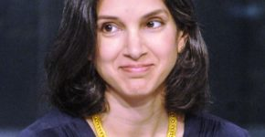 Radhika-Jones profile