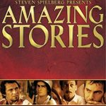 Amazing Stories: Book Three (1986)
