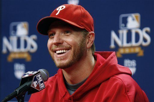 roy halladay profile