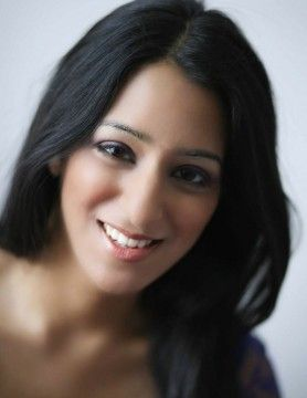 Sabrina Siddiqui profile
