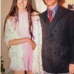 Al Franken in younger days