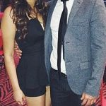 Bethany Mota with Derek