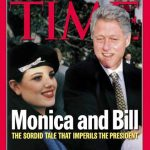 Bill Clinton And Monica Lewinsky Scandal Report