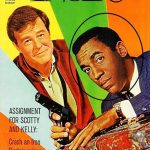 Bill Cosby In I Spy
