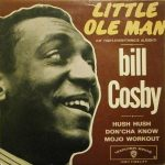 Bill Cosbys Song Little Old Man