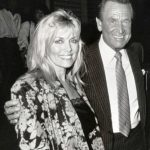 Bob Barker With His Ex-Girlfriend Dian Parkinson