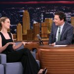 Brie Larson In The Tonight Show