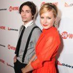 Brie Larson With Her Ex-Boyfriend John Patrick Amedori