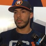 Carlos Correa Height, Weight, Age, Girlfriends, Family, Biography & More