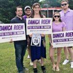 Danica Roem - Election Slogan