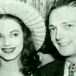 David Cassidy parents