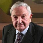 David Rockefeller Age, Death Cause, Wife, Family, Biography, Facts & More