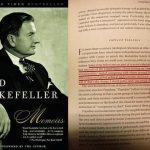 David Rockefellers Autobiography Memoirs