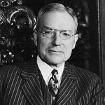 David Rockefellers Father John D Rockefeller Jr
