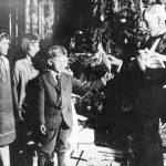 David Rockefellers Grandfather John Davidson Rockefeller