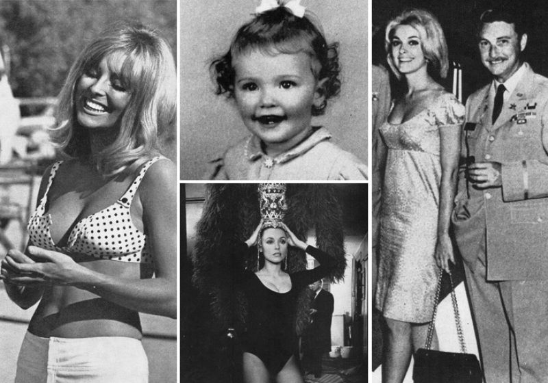 Different Shades of Sharon Tate
