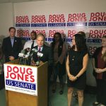 Doug Jones For US Senate From Alabama