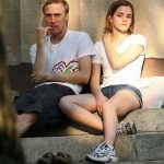 Emma Watson and Jay Barrymore