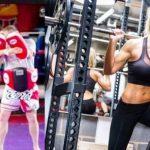 Gemma Atkinson workouts