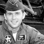 George W Bush As Pilot