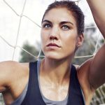 Hope Solo (Goalkeeper) Height, Weight, Age, Husband, Family, Biography & More