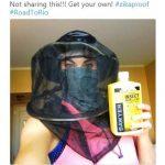 Hope Solo Zika controversy