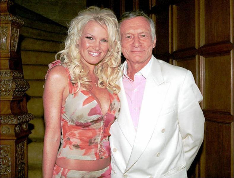 Hugh Hefner Age Death Cause Wife Family Biography Facts More Starsinformer