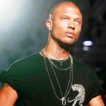 Jeremy Meeks (Model) Height, Weight, Age, Wife, Family, Biography & More