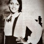 Joe Jackson's Mother Crystal Lee