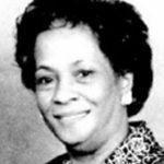 Joe Jackson's Sister Verna Mae Jackson