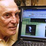Kirk Douglas Blog