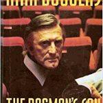 Kirk Douglas Debut Book